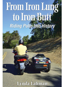 From Iron Lung to Iron Butt Book